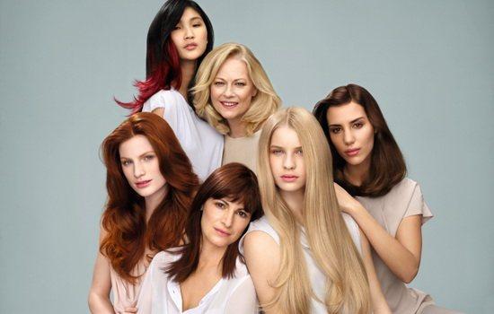 Как подобрать цвет волос к лицу: советы визажиста. Фото-подборка удачных и неудачных вариантов подбора цвета волос к лицу