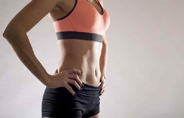 Как подтянуть кожу на животе после похудения: салонные и домашние методики