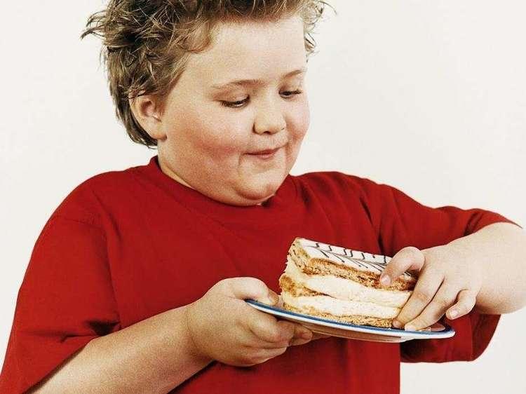Как похудеть первенцу с избыточным весом