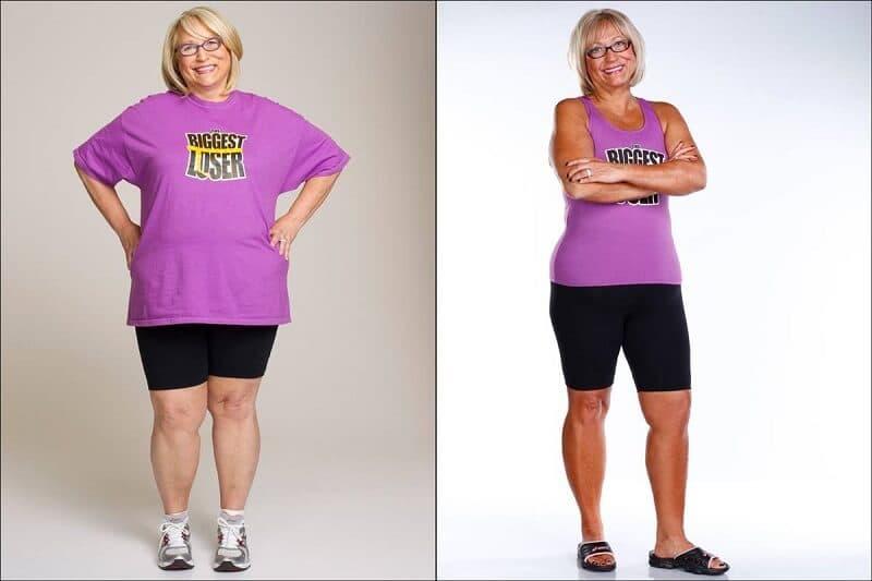 как похудеть за месяц на 5 кг в домашних условиях