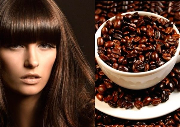 Как покрасить волосы чаем в домашних условиях