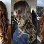 Как покрасить волосы двойным цветом дома