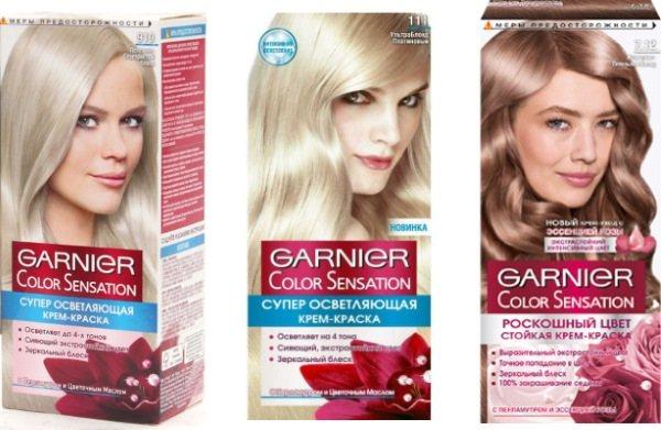 Как покрасить волосы в пепельно русый цвет в домашних условиях