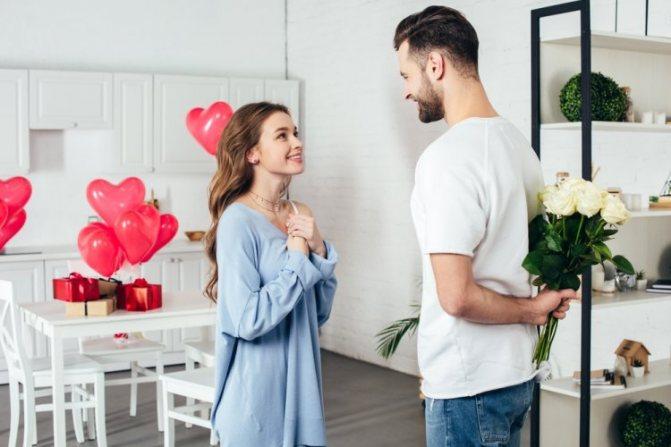 Как помочь мужчине решиться на брак