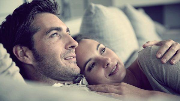 как понять что мужчина любит