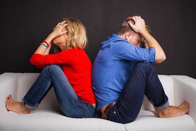 Как понять что мужчина женат, но скрывает