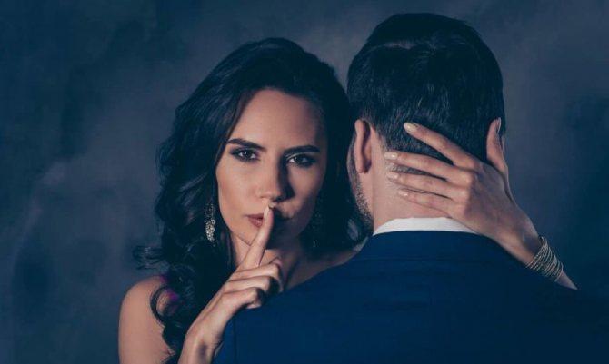 как понять что женатый мужчина влюблен