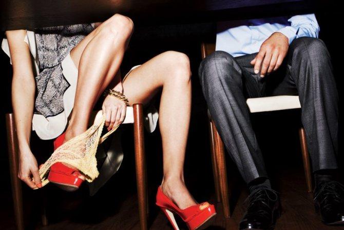 Как понять хочет тебя мужчина или нет