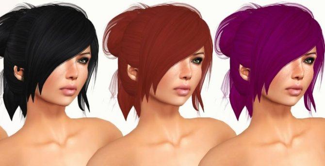 Как понять, какой цвет волос вам подойдет?