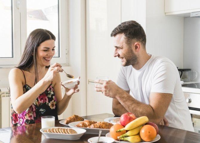 как порадовать мужа