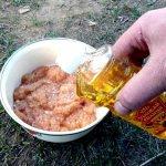 Как посолить икру щуки в домашних условиях дальше процесс обыденный