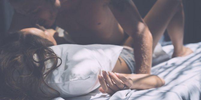 Как повысить продолжительность секса