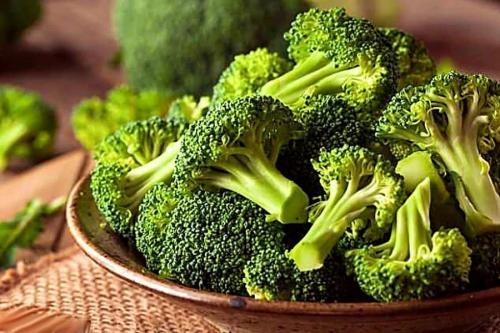 Как правильно и быстро приготовить брокколи. Питание с пользой: как правильно готовить брокколи