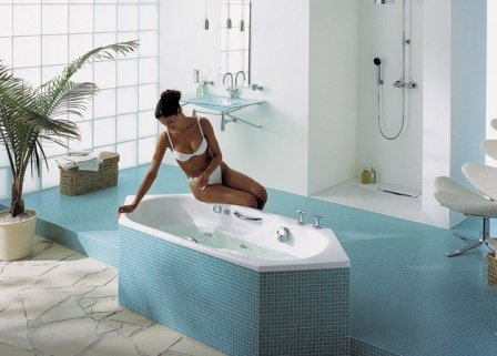 Как правильно использовать пену для ванн? Как принимать ванну с пеной корректно?