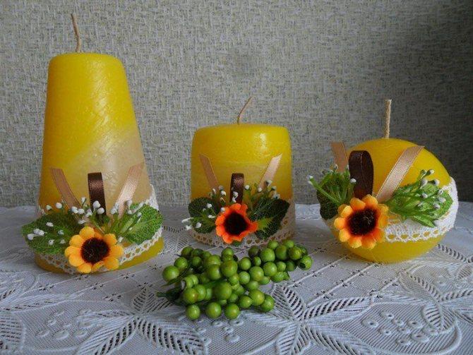 Как правильно нужно жечь свечи., фото № 8