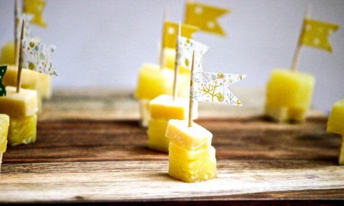 как правильно очистить и нарезать ананас