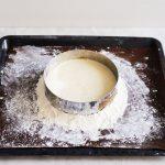 как правильно подготовить кольцо для выпечки