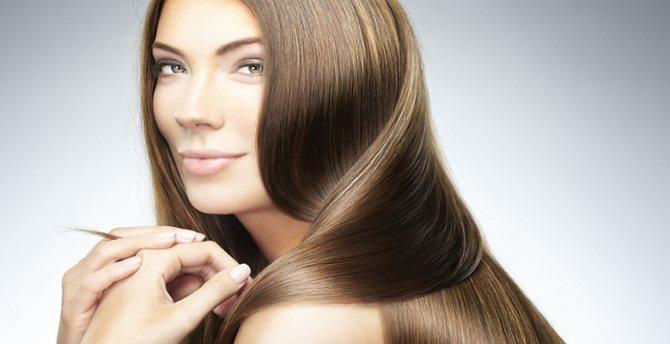 Как правильно подстричь кончики волос?