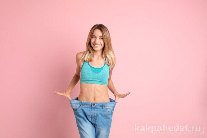 Как правильно похудеть: как гормоны связаны с похудением