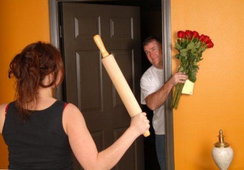 Как правильно просить мужчину