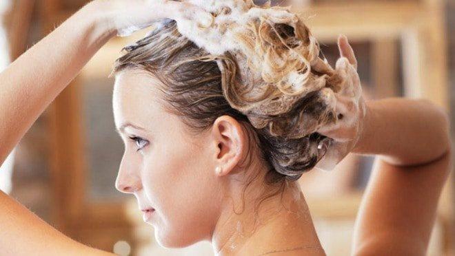 Как правильно сделать завивку волос на длительное время в домашних условиях12