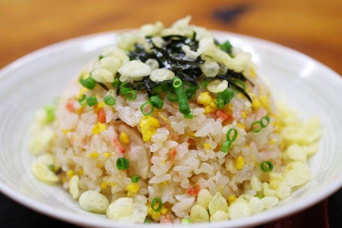 Как правильно варить рис: секреты
