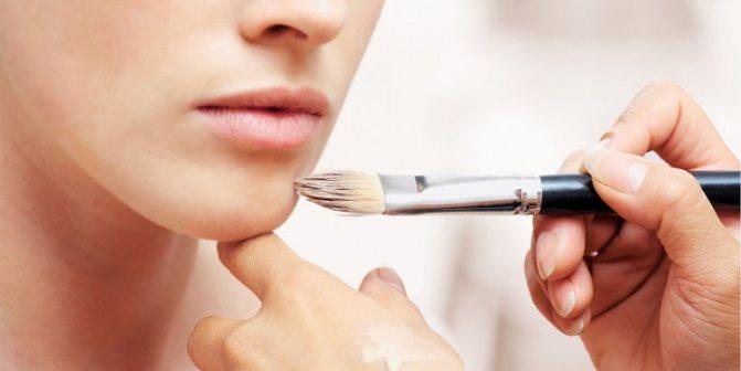 Как правильно выбрать тональный крем для лица по цветотипу кожи