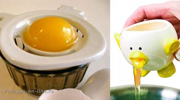 Как правильно взбить яичные белки в густую пену до пиков