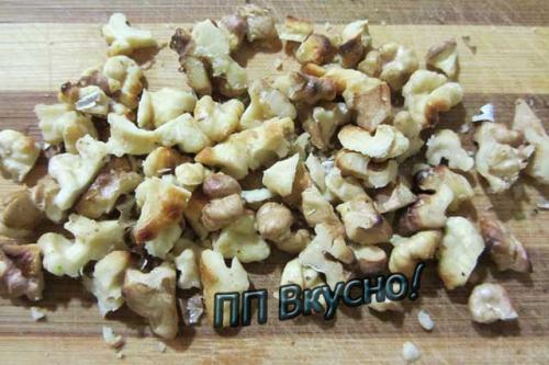 Как приготовить брокколи пп. Пикантный салат со свеклой и орехами