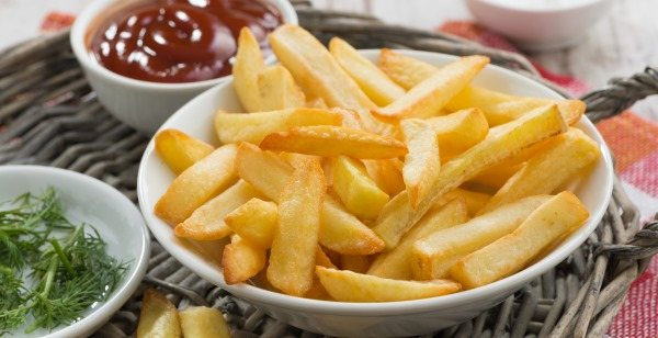 Как приготовить картошку фри в домашних условиях без фритюрницы, в духовке, микроволновке, мультиварке, сковороде
