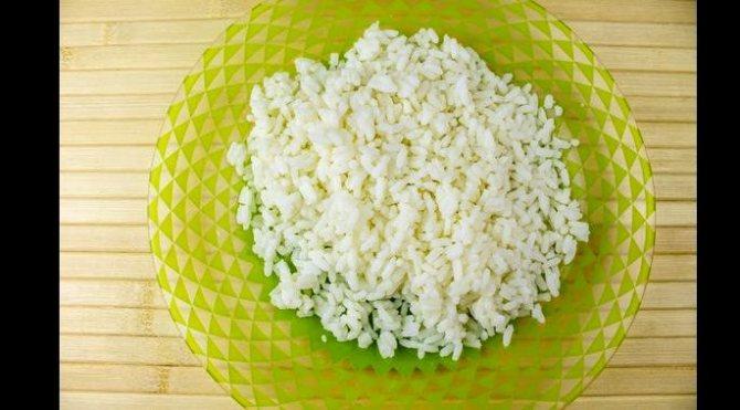 Как приготовить рассыпчатый рис в мультиварке Коричневый рис Бурый рис содержит
