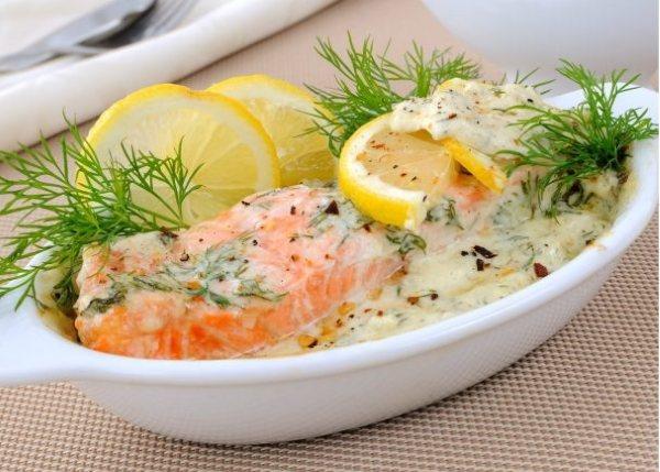 Как приготовить соус для рыбы жареной – быстро и вкусно