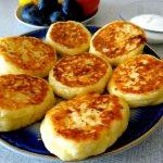 Как приготовить сырники из творога в духовке одно куриное яйцо первой