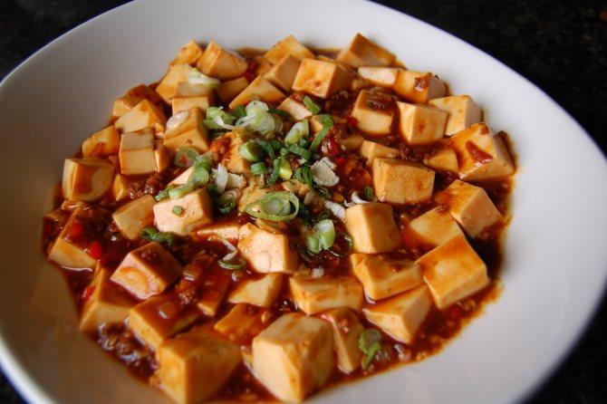 Как приготовить тофу в домашних условиях?