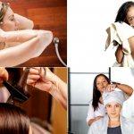 Как применять хну с кефиром для волос