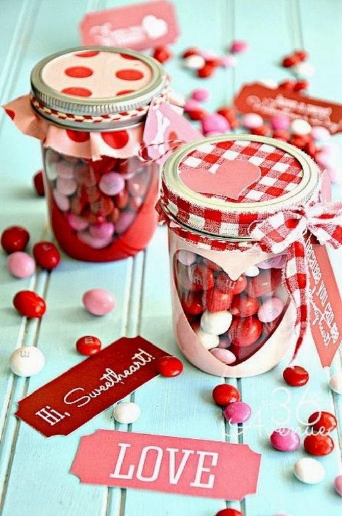 Как провести День святого Валентина продумываем все до мелочей, фото № 16
