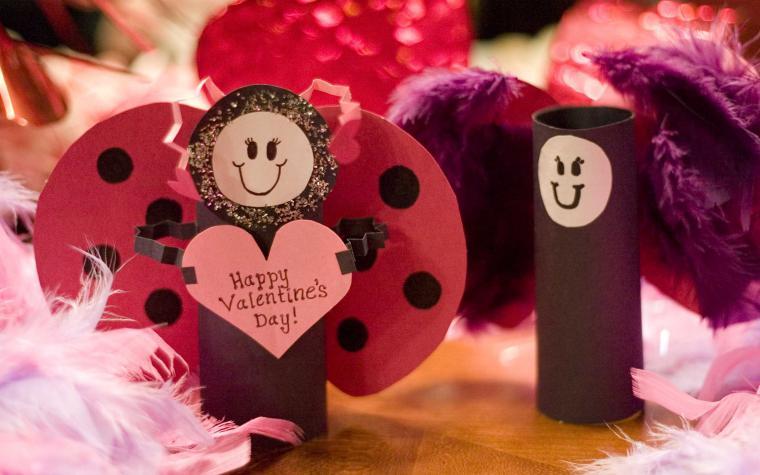 Как провести День святого Валентина продумываем все до мелочей, фото № 20