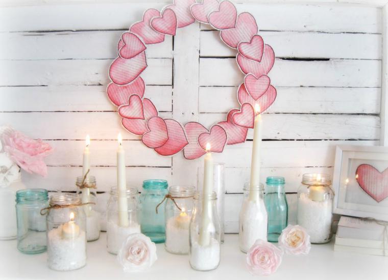 Как провести День святого Валентина продумываем все до мелочей, фото № 21