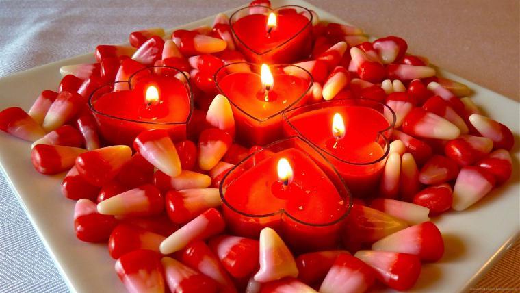 Как провести День святого Валентина продумываем все до мелочей, фото № 25