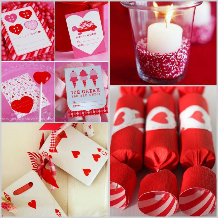 Как провести День святого Валентина продумываем все до мелочей, фото № 28