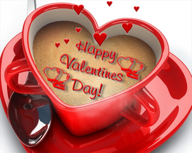 Как провести День святого Валентина продумываем все до мелочей, фото № 38