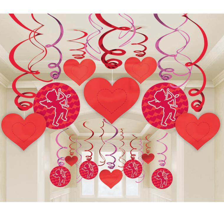 Как провести День святого Валентина продумываем все до мелочей, фото № 5