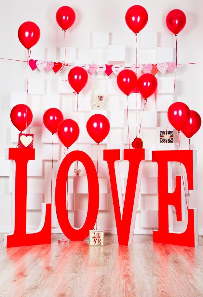 Как провести День святого Валентина продумываем все до мелочей, фото № 9