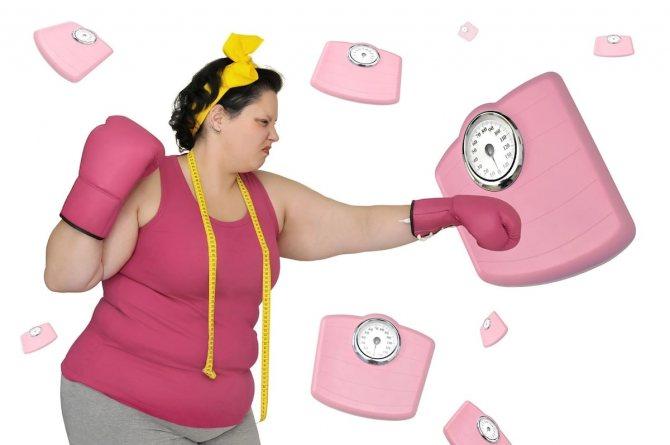 Как реально похудеть на 20 кг за месяц