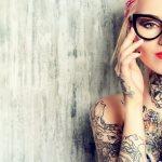Как сделать дома временное тату - виды временных татуировок и советы новичкам