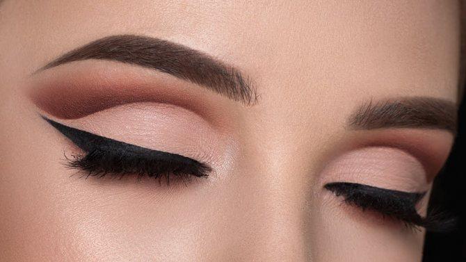 Как сделать глаза выразительнее: правила макияжа