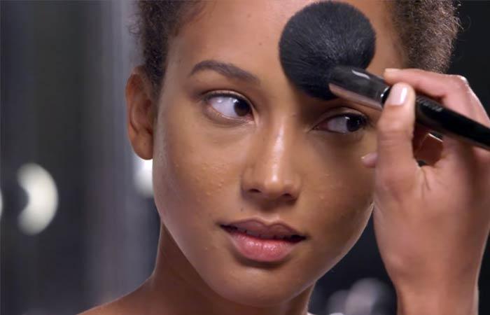 Как сделать контур вашего лица-настройка его для овального и продолговатого лица
