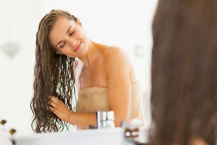 Как сделать укладку кудри на средние волосы