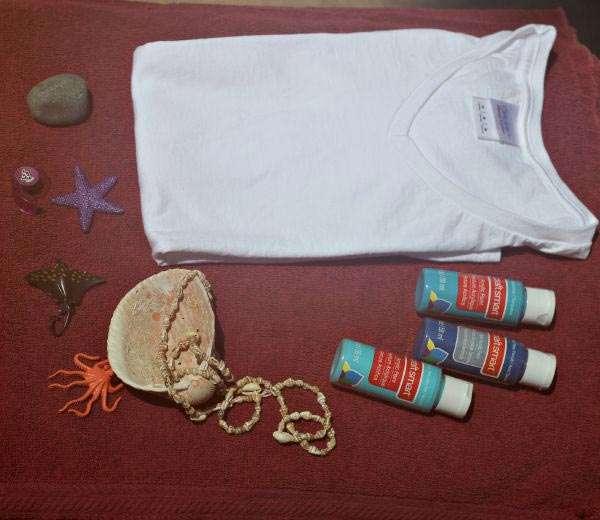 Как сделать принт на футболке: пошаговая инструкция, необходимые материалы, советы, фото