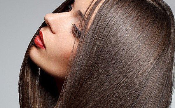 Как сделать волосы совершенно прямыми